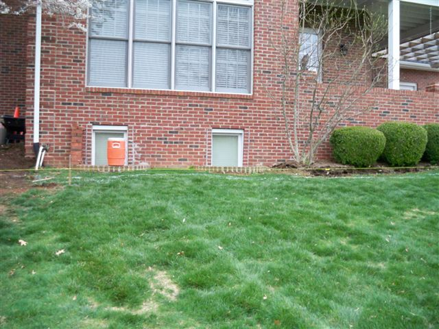 Landscaping Mulch Lexington Ky : Ultimate lawn landscape in lexington ky chamberofcommerce