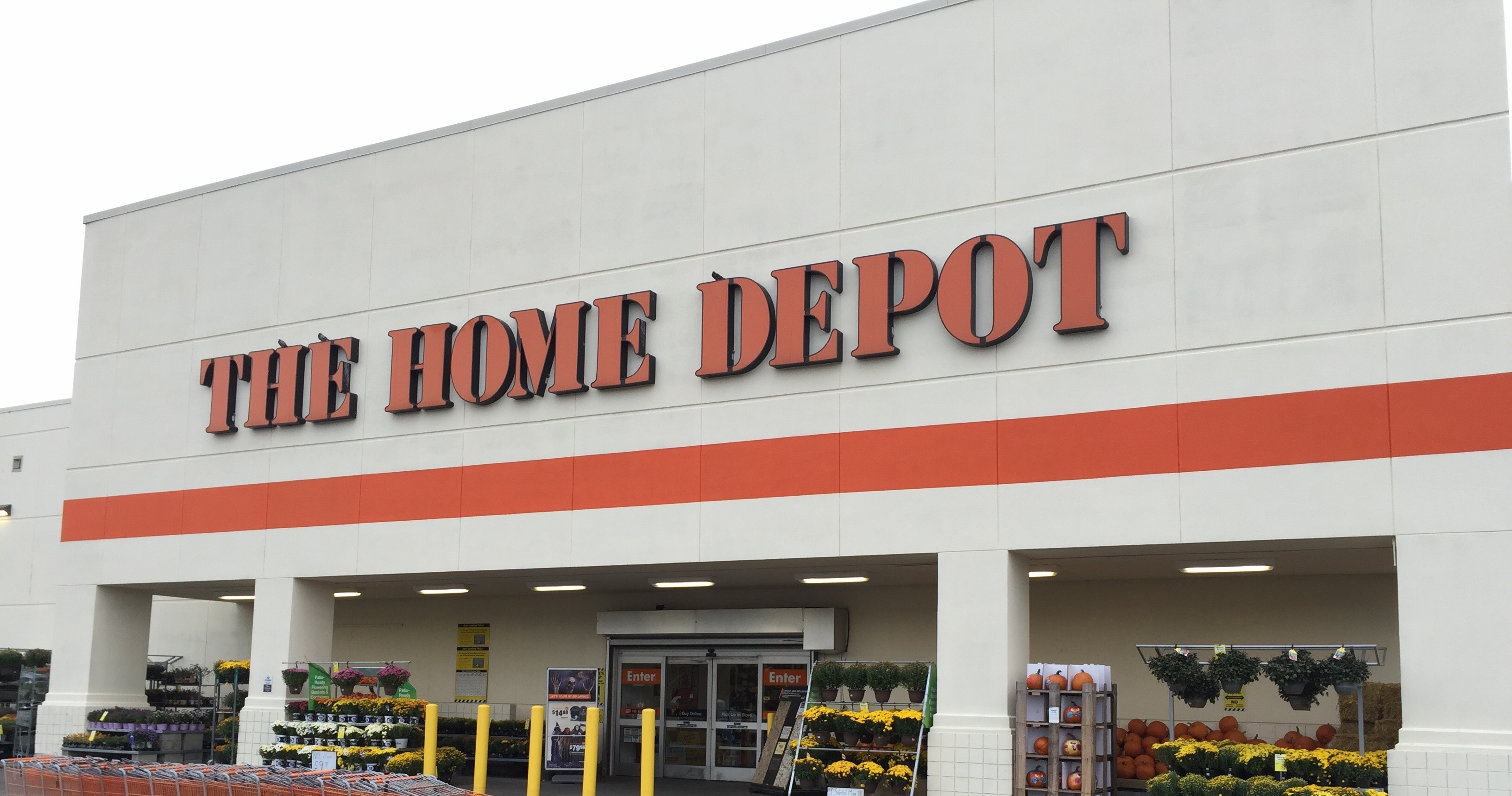 The Home Depot East Elmhurst Ny