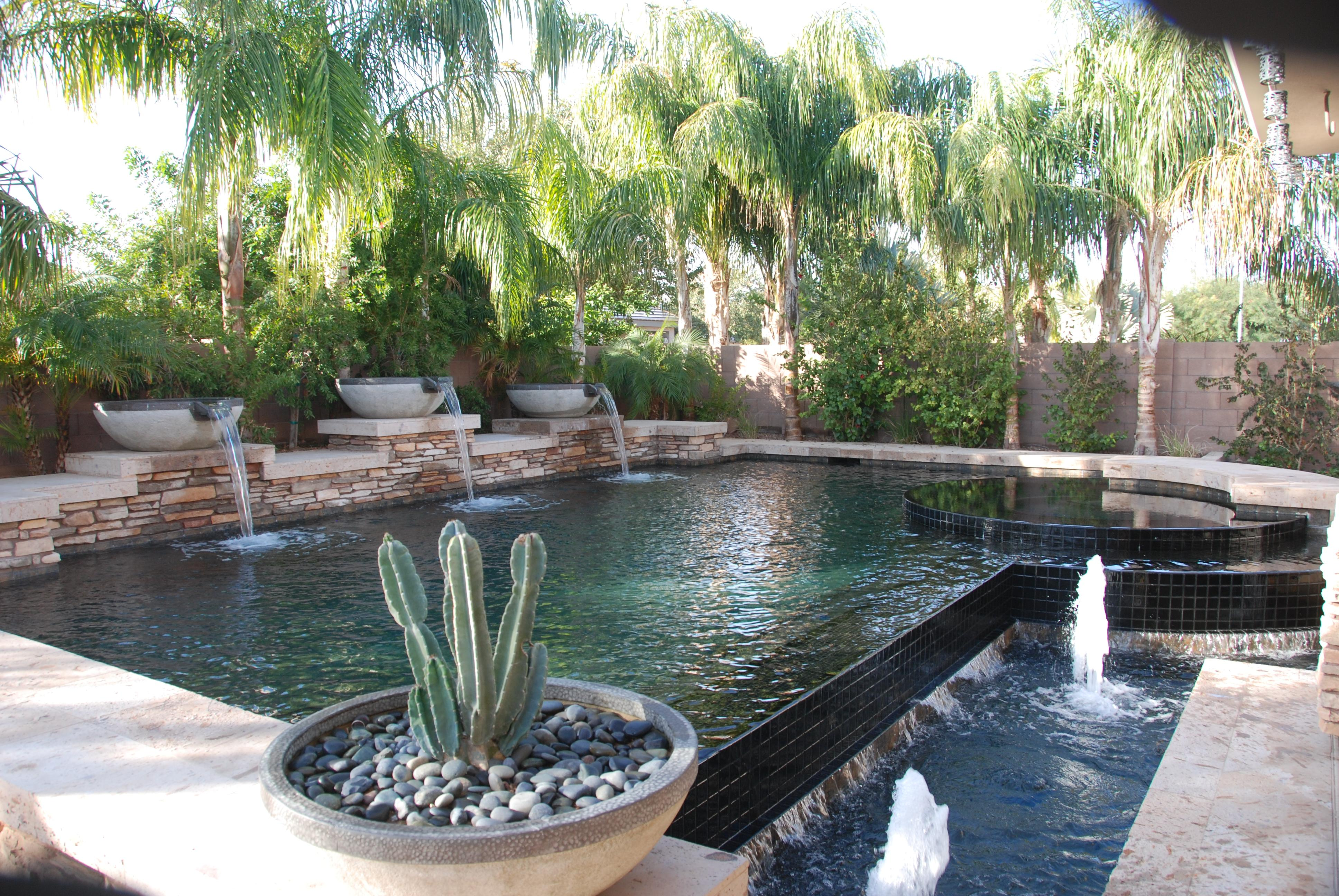Precision Aquascapes Precision Aquascapes In Phoenix Az 85028