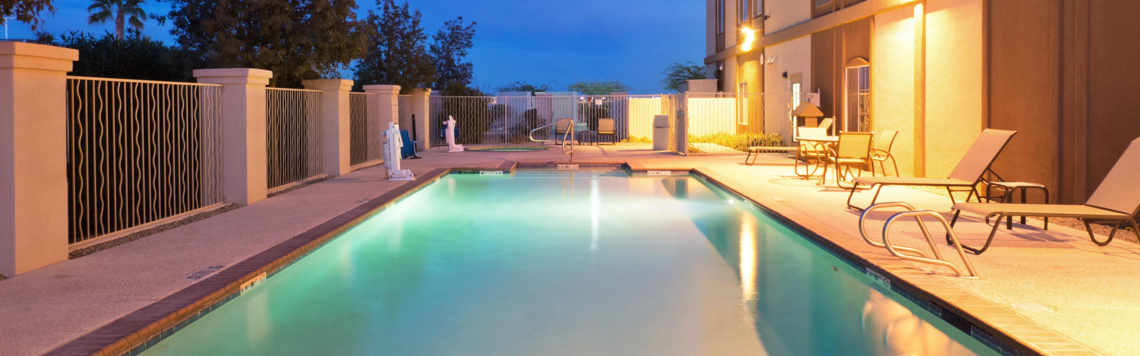 Holiday Inn Express Casa Grande Casa Grande Arizona Az