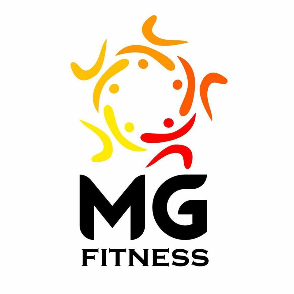 GIMNASIO MG FITNESS Logo