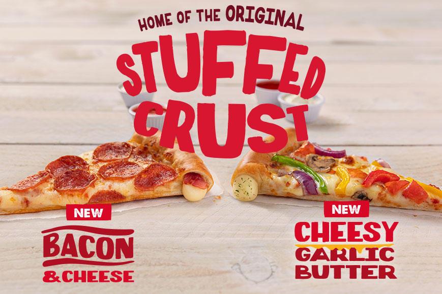 Pizza Hut Delivery Tyrrelstown 3