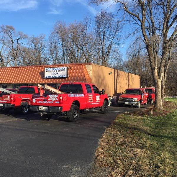 Top Quality Roofing & Siding - Warrenville, IL - Roofing Contractors