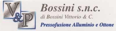 V. e P. Bossini