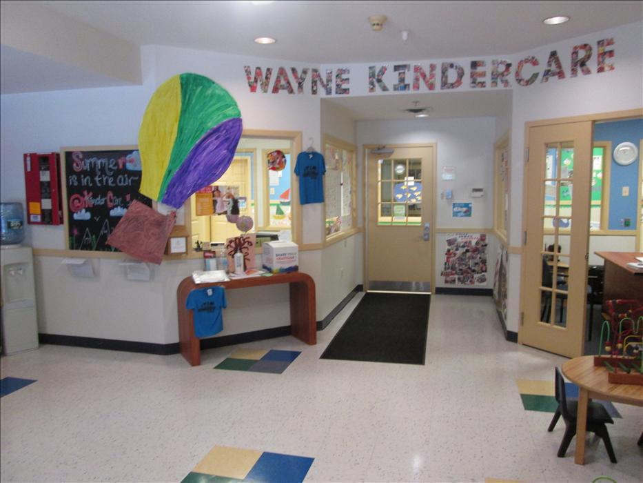 KinderCare at Wayne