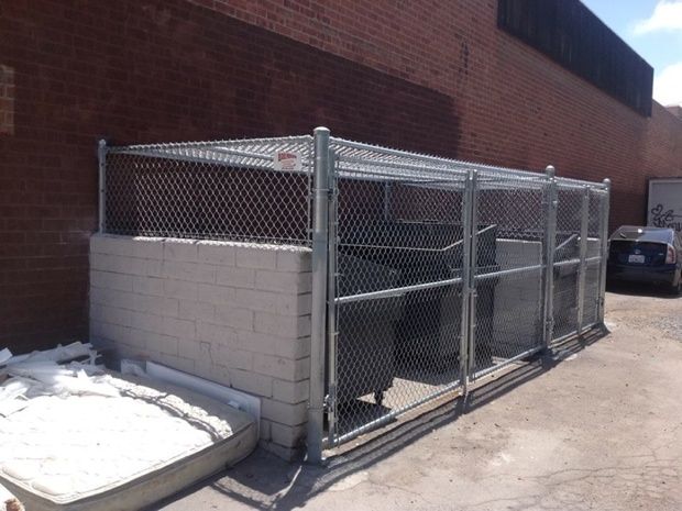Blicks Fencing In Colorado Springs Co 80910
