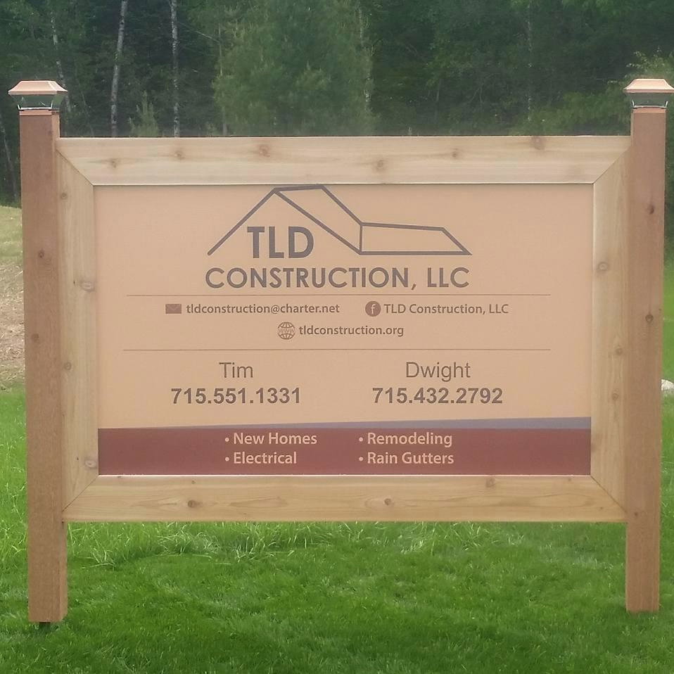TLD Construction LLC - Weston, WI 54476 - (715)551-1331   ShowMeLocal.com