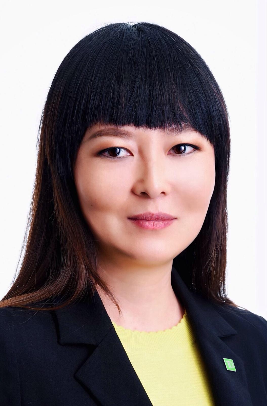 Jamey Wu - TD Financial Planner