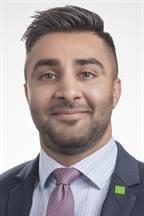Akash Malik - TD Financial Planner