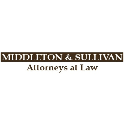 Middleton And Sullivan Attorneys At Law