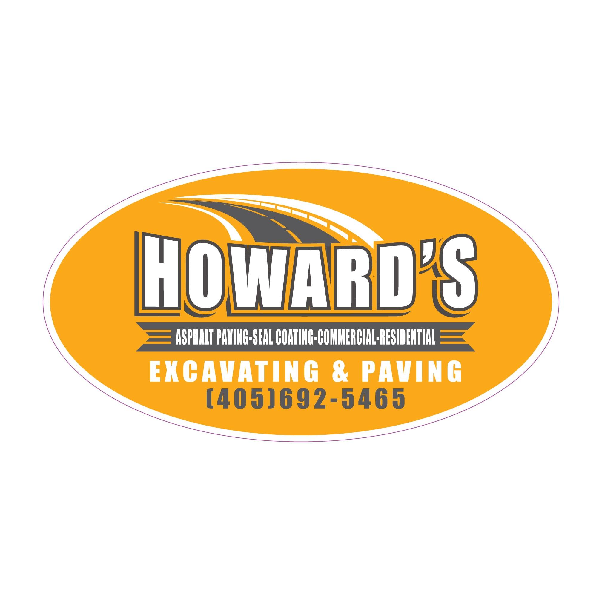 Howard's Excavating & Paving - Oklahoma City, OK 73173 - (405)237-9634 | ShowMeLocal.com