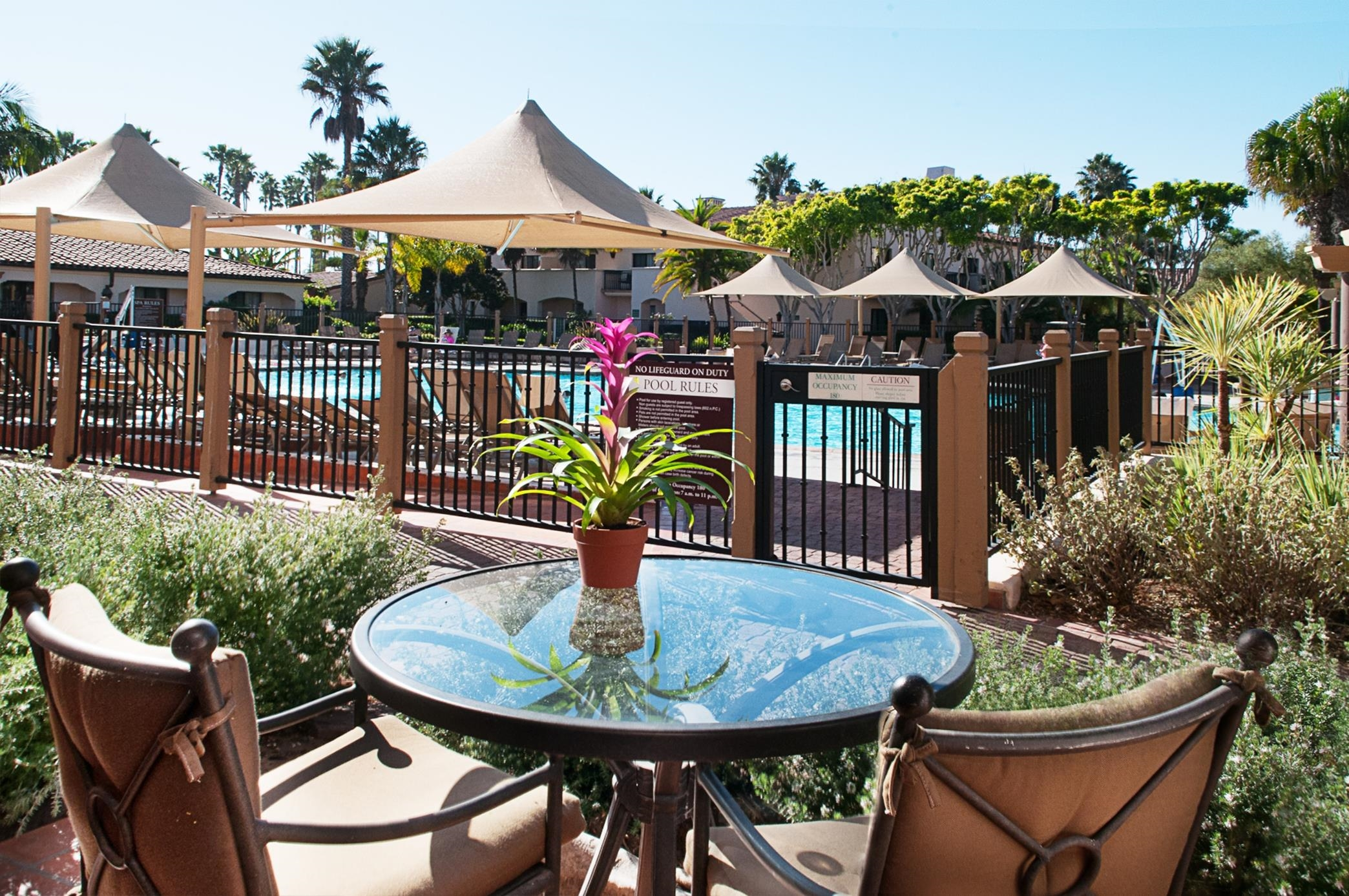 Hilton Hotels Near Santa Barbara