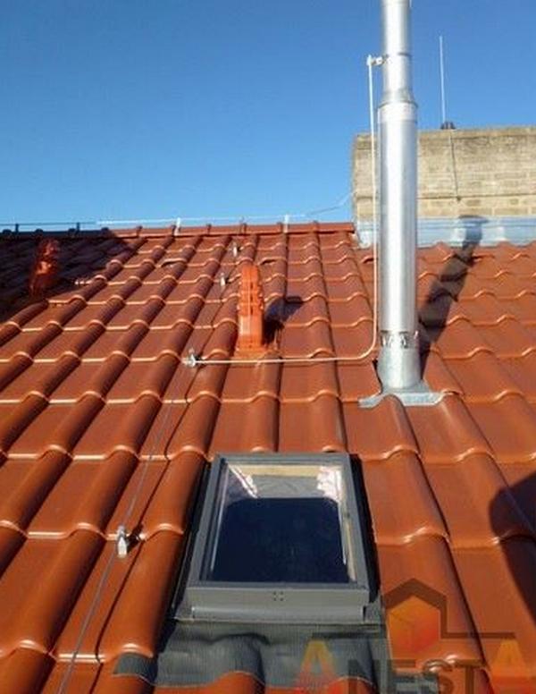 Anesta s.r.o. - střechy, fasády Praha