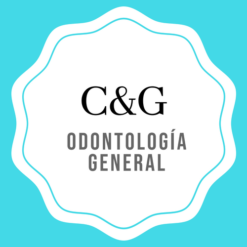 C&G - ODONTOLOGIA GENERAL