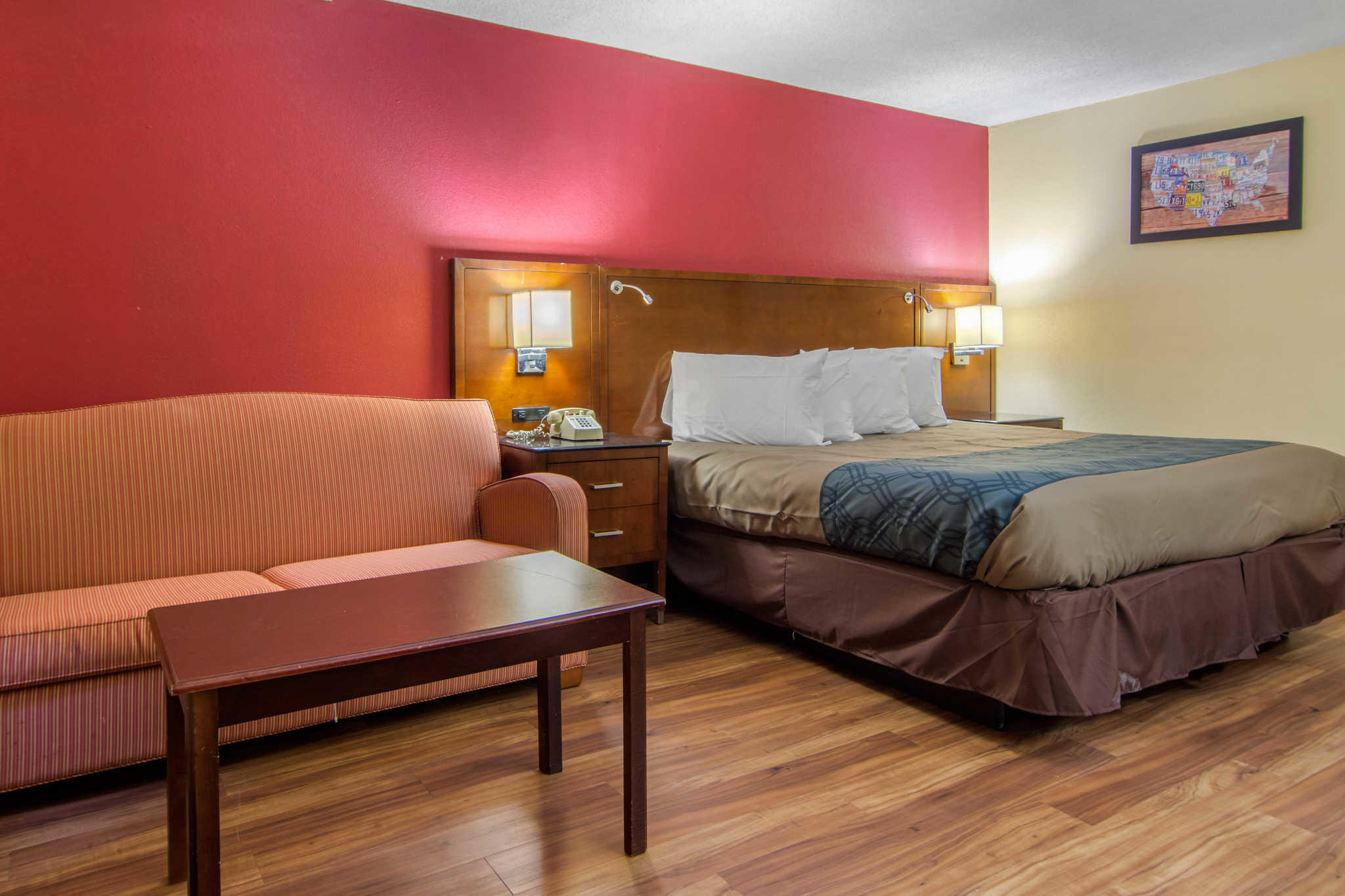 Hotels And Motels In Forsyth Ga