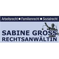 Rechtsanwältin Sabine Gross