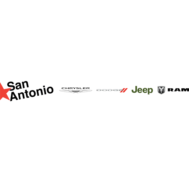 San Antonio Dodge Chrysler Jeep RAM