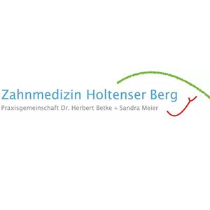 Bild zu Zahnmedizin Holtenser Berg Praxisgemeinschaft Dr. Herbert Betke & Sandra Meier in Göttingen