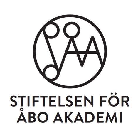 Stiftelsen för Åbo Akademi sr - Åbo Akademin säätiö