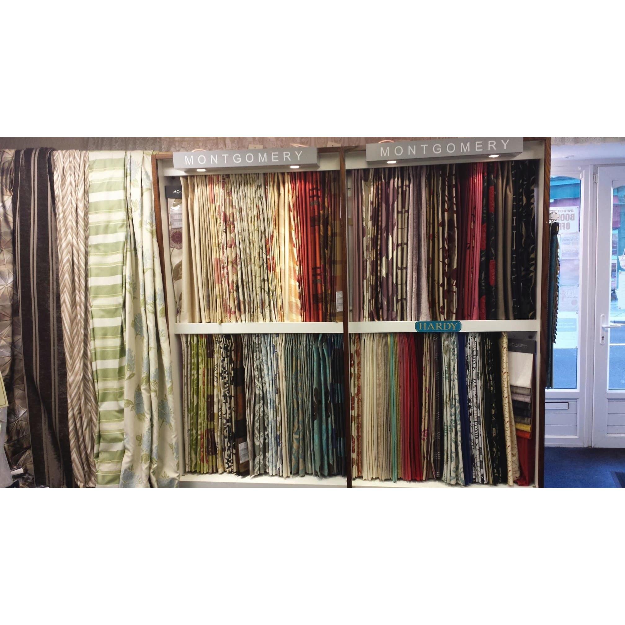 Bridlington Blinds & Curtains