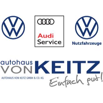 Bild zu Autohaus von Keitz GmbH & Co. KG in Solingen