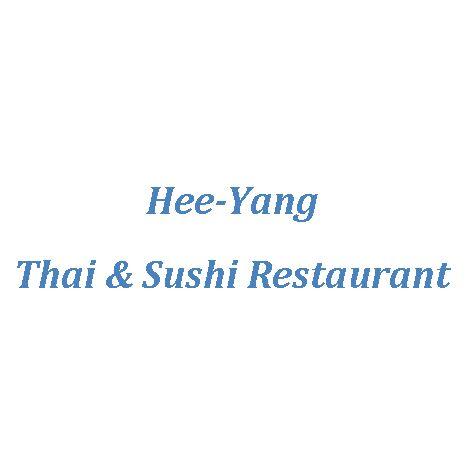 Hee-Yang Thai & Sushi Restaurant