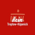 Kundenlogo Tourismusverein Berlin Treptow-Köpenick e. V.