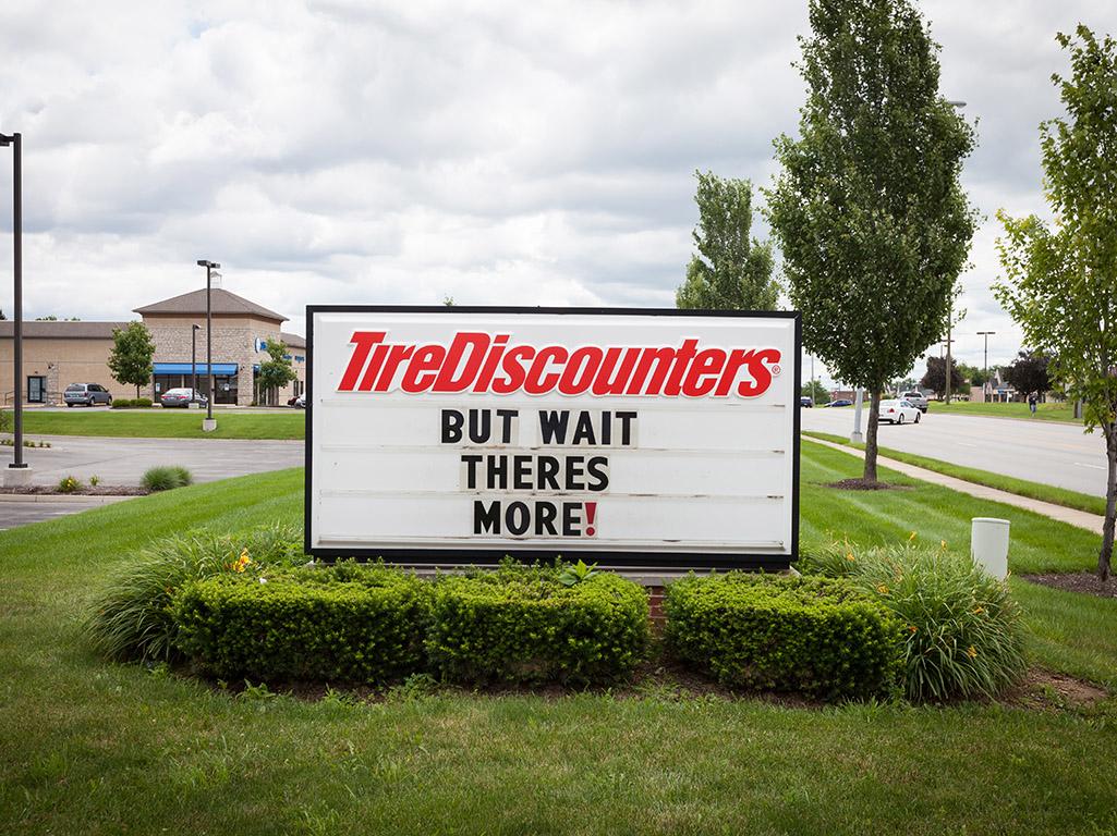 Tire Discounters, Reynoldsburg Ohio (OH) - LocalDatabase.com