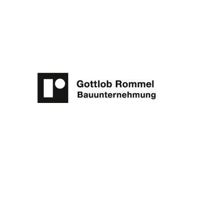 Bild zu Gottlob Rommel GmbH & Co. KG in Stuttgart