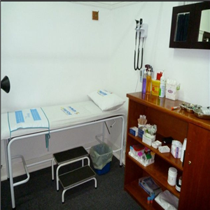 Scottsville Clinic
