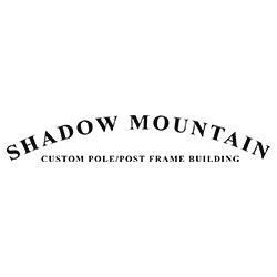 Shadow Mountain Construction