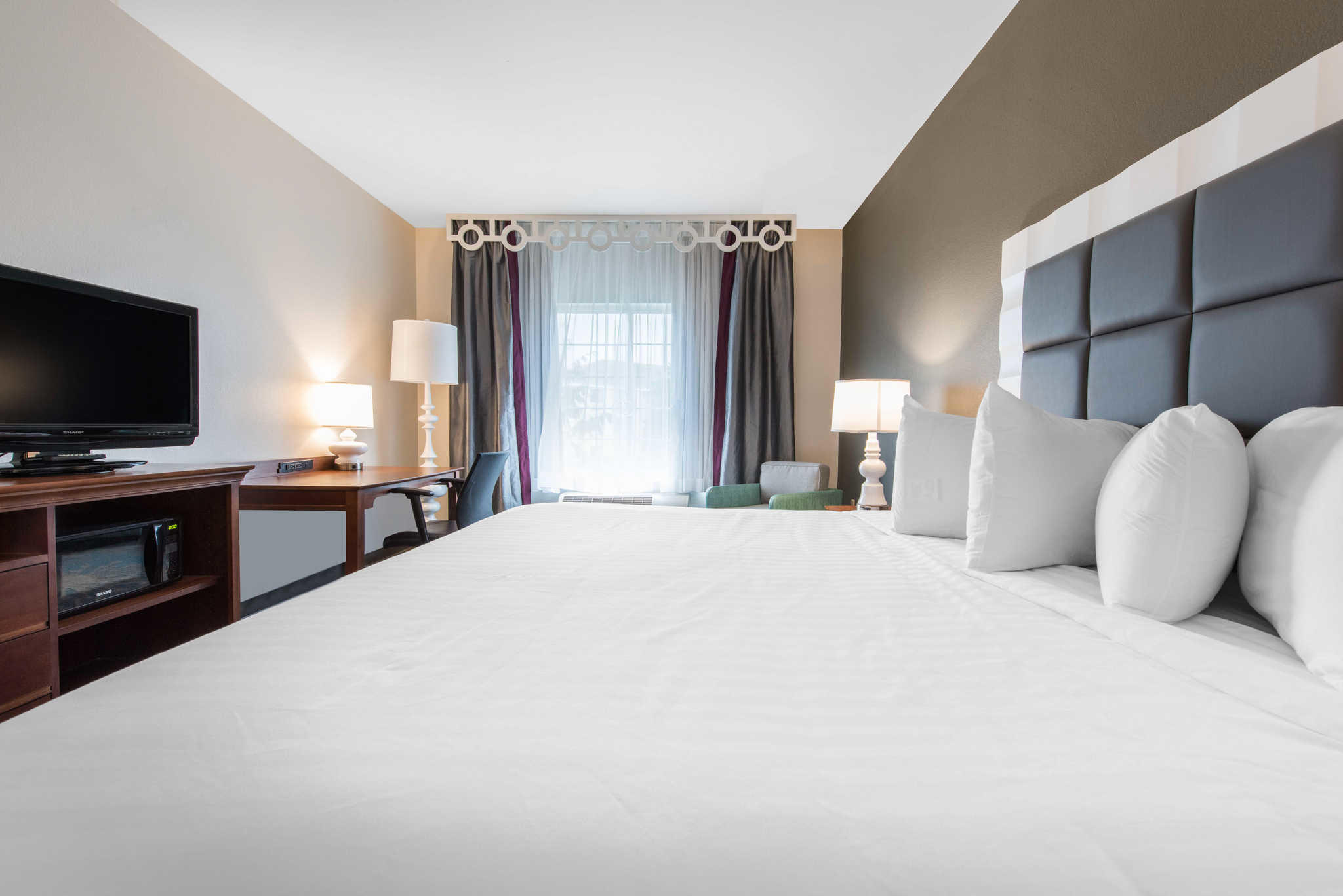 Solstice Hotel Erie Pa Reviews