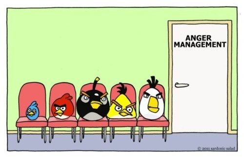 Anger Management Educational Services of Oklahoma