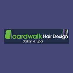 Boardwalk Hair Design Salon & Spa