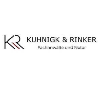 Bild zu KUHNIGK & RINKER Fachanwälte und Notar in Berlin