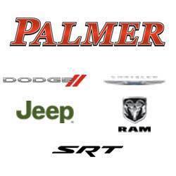 Palmer Dodge Chrysler Jeep Ram
