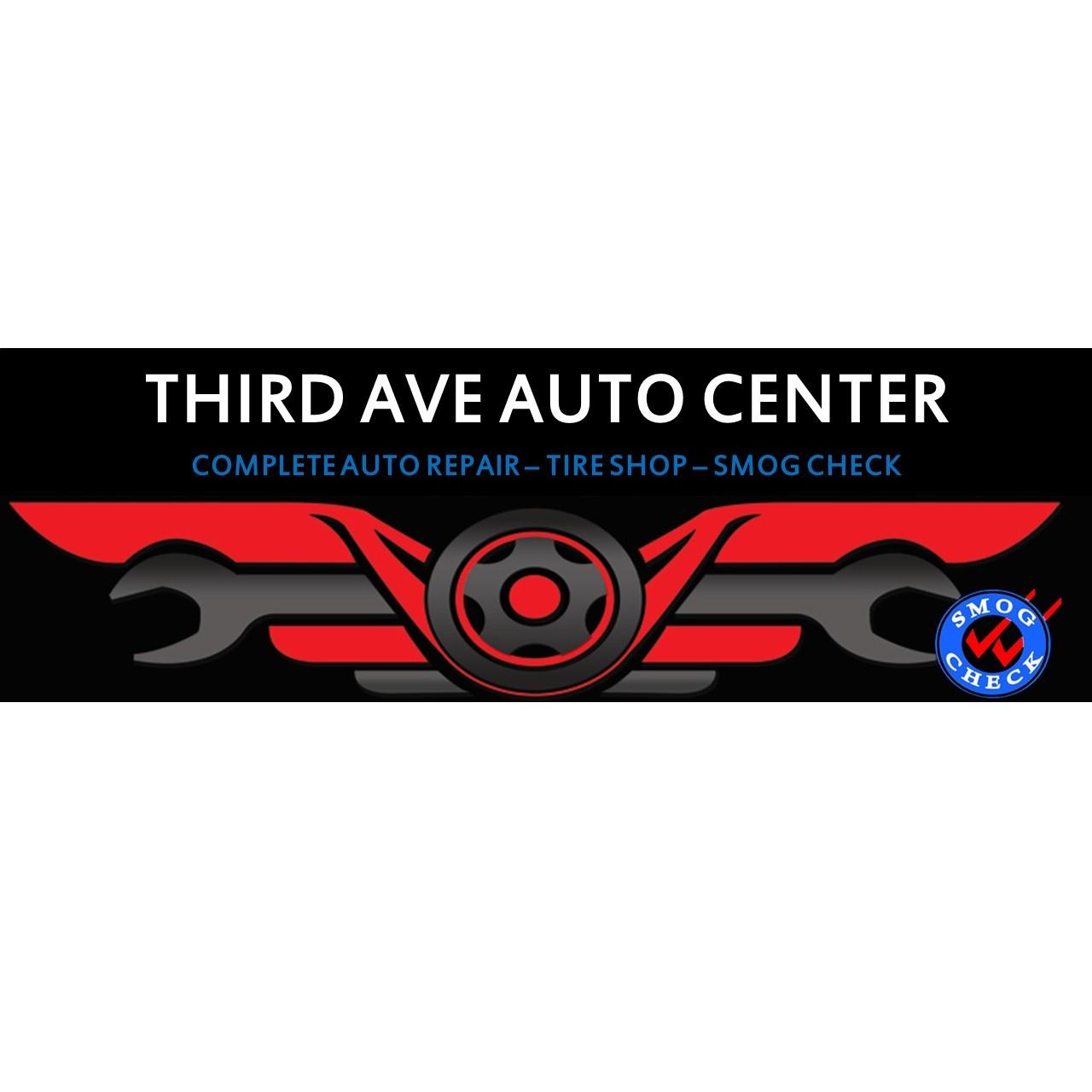 Third Ave Auto Center, Chula Vista California (CA