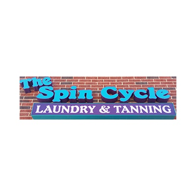 The Spin Cycle Laundry & Tanning - Durant, OK - Laundry & Dry Cleaning