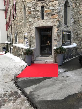 Breitling Boutique St-Moritz