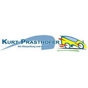 KFZ- Werkstatt Kurt Prasthofer in 8044 Graz - Logo