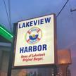 Lakeview Harbor Restaurant