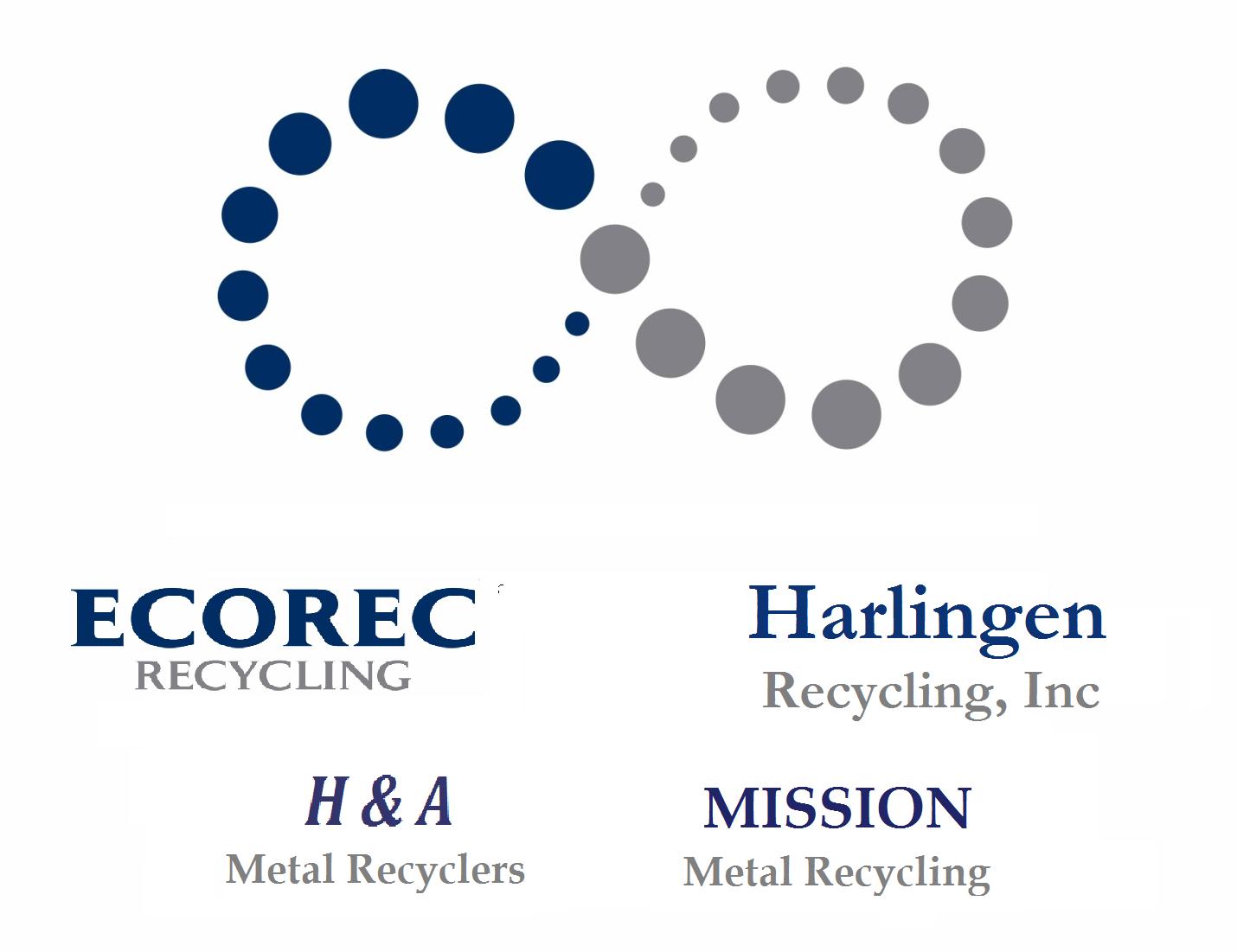 harlingen recycling inc in harlingen tx scrap metals. Black Bedroom Furniture Sets. Home Design Ideas