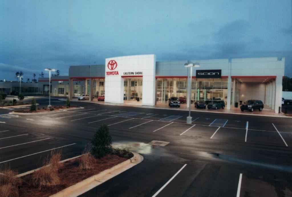 Eastern Shore Toyota image 12