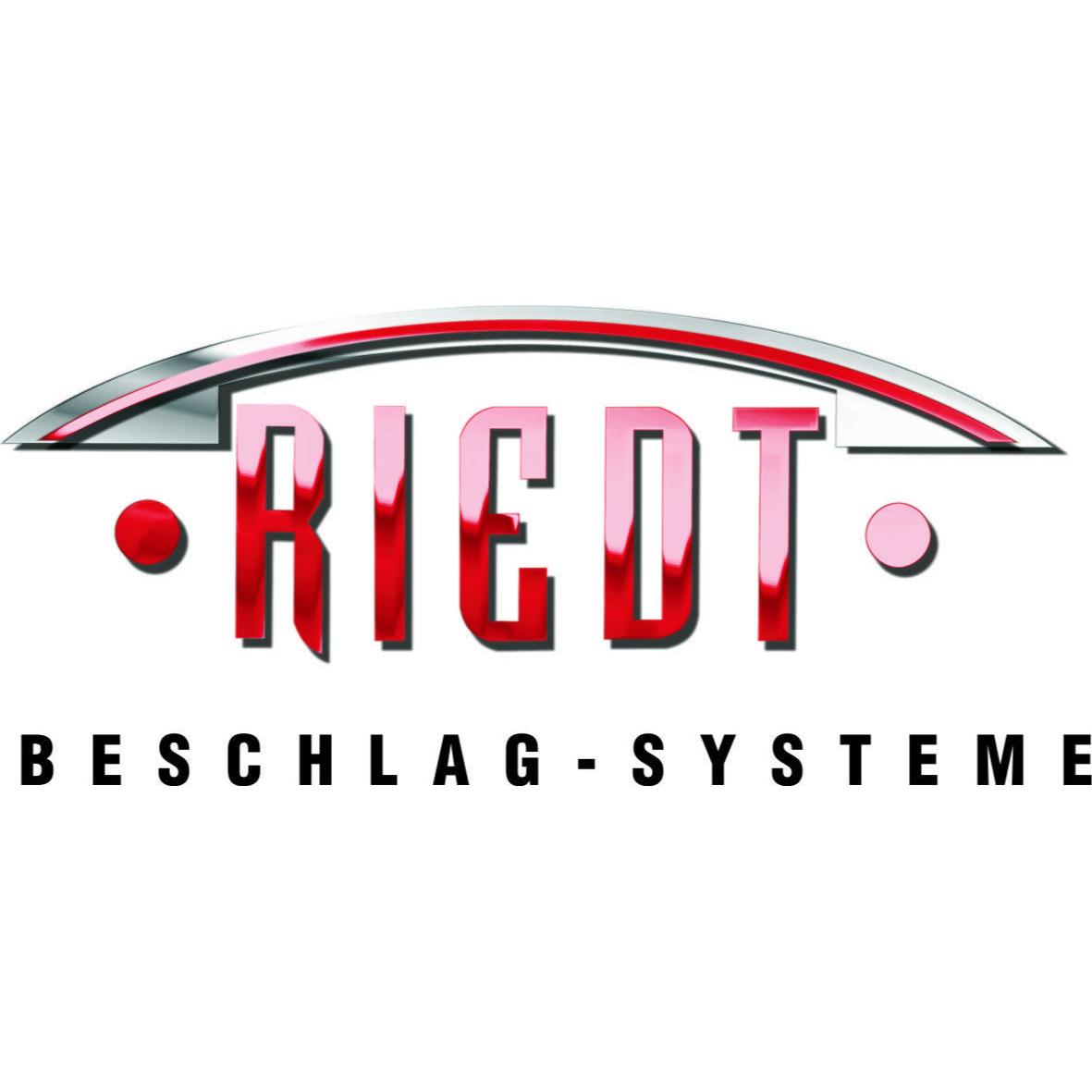 Bild zu Riedt GmbH Beschlag-Systeme in Mosbach in Baden