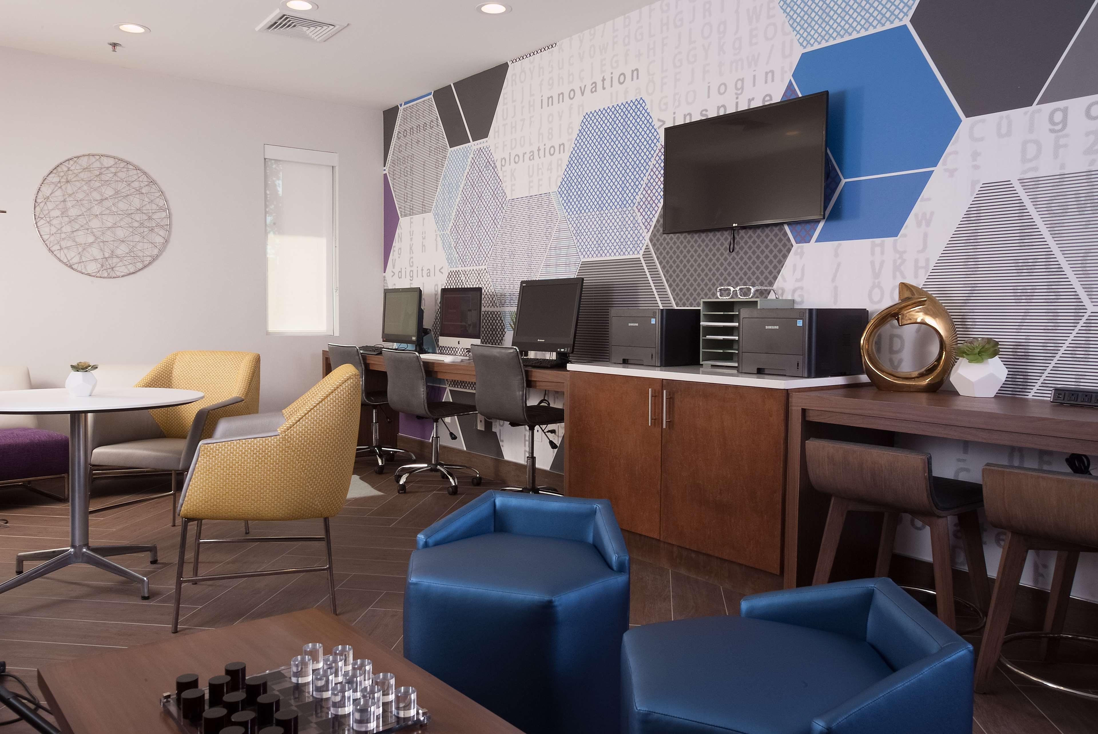 Home2 Suites By Hilton Atlanta Perimeter Center In Atlanta