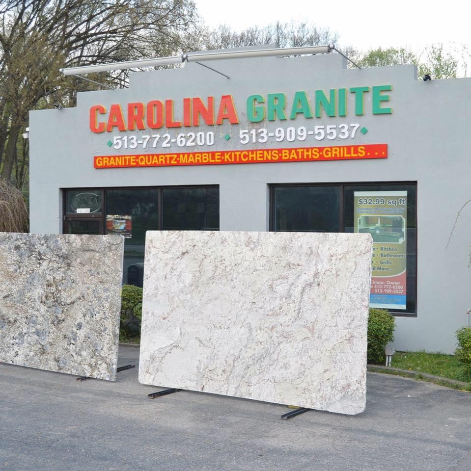 Carolina Granite