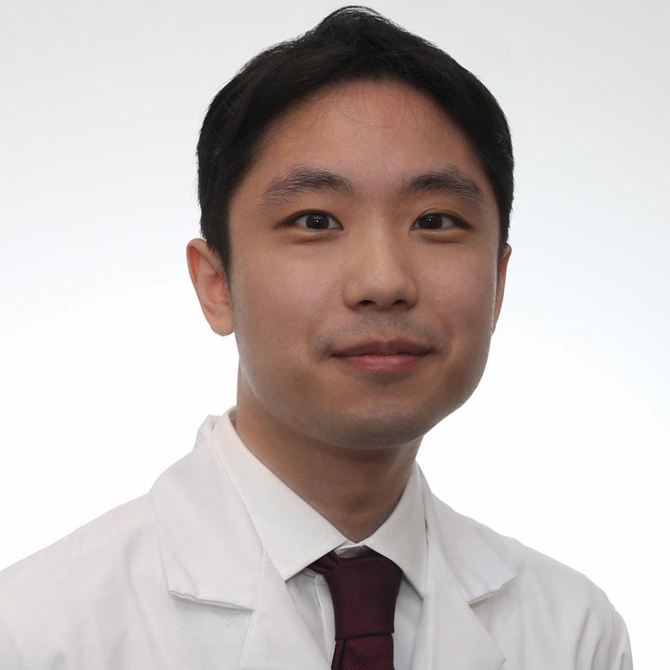 David T Chuang