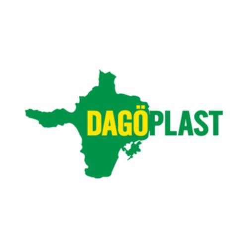 Dagöplast AS logo