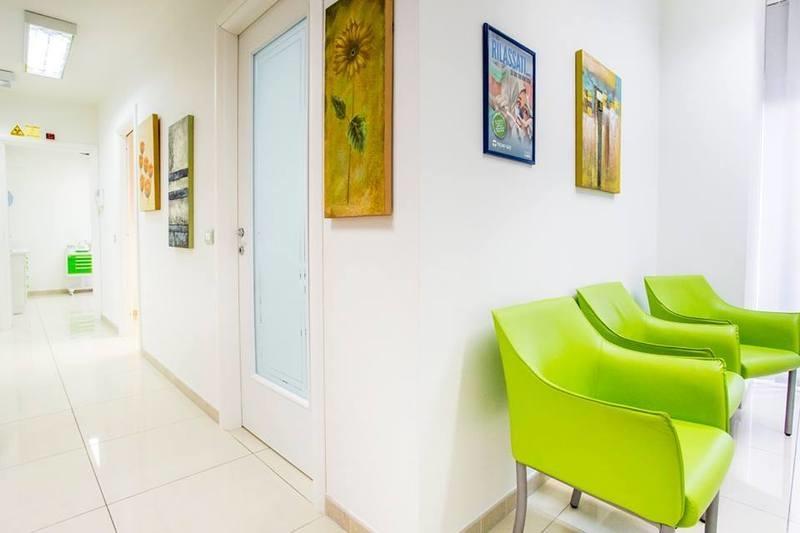 Corda Dott.ssa Daniela Studio Odontoiatrico