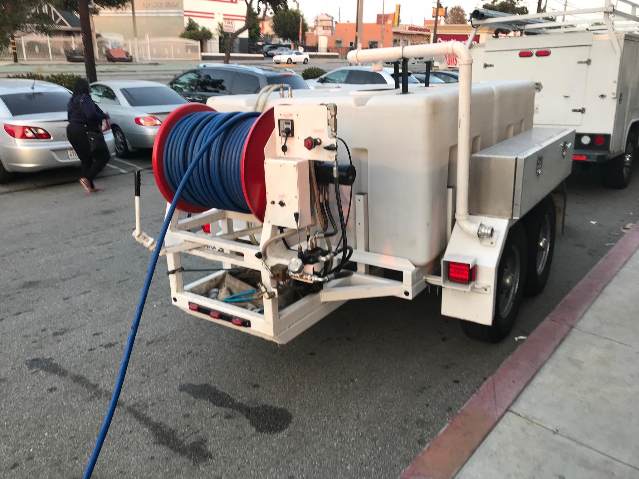 Leak Detection Mcdonalds Restoration - #1 Water Damage Restoration